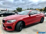 BMW: 2-Series M-Performance