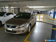 Honda Accord V6, Auto 2008,Beige Gold ,The Best Service History ,Immaculate