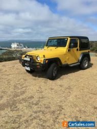 Jeep Wrangler 65th Anniversary