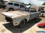 1968 Plymouth GTX Mopar