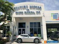2009 Pontiac Solstice COUPE with Targa Top Collector Car RARE!