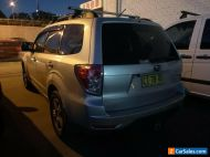2008 Subaru Forester Automatic - Good Condition - Timing belt done
