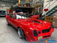 1979 CHEV CAMARO Z28 STUNNING ORDER, AUTO, AIR CONDITIONING, POWER STEERING!!
