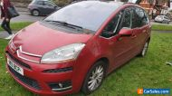 2008 Citroen C4 Picasso 2.0 HDi 16V Exclusive 5dr EGS [5 Seat] - MPV DIESEL