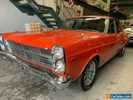 1970 FORD FAIRLANE ZD 351 AUTOMATIC AWESOME ORDER!