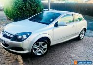"2010 Vauxhall Astra Exclusiv 1.4 ""NO RESERVE"""