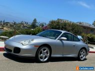 2002 Porsche 911 C4S 1 owner IMS done 60k miles