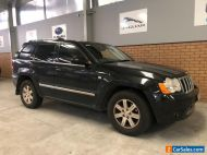 2008 JEEP GRAND CHEROKEE LTD V8 SUV-AUTO-222K'S-DRIVES WELL-$5,500 NO RWC