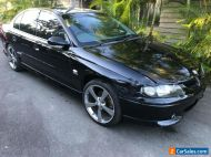 VX SS Holden Commodore rolling shell, No motor was LS1 Auto HSV project