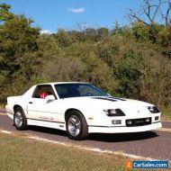 1986 Chevrolet Camaro 2 Dr Hatchback