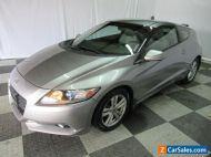 2011 Honda CR-Z EX 2dr Hatchback CVT