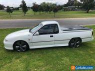 Holden VS 5 Litre Series 3 Ute V8