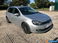 Vw Golf GT TDI 2.0 DSG Automatic