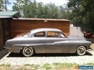 1951 Mercury 2 Door Mercury