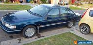 NC Ford Fairlane 1995 Pacific Blue
