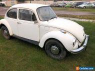 VW Beetle L 1973  Sedan -Ideal restoration No Motor or Gearbox