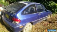ford festiva. no rego not running free to pick up