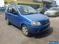 2004 Suzuki Ignis Automatic Hatch