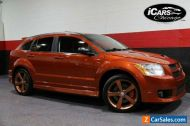 2008 Dodge Caliber SRT4 4dr Hatchback