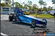 Junior Dragster - complete setup ready to raxe