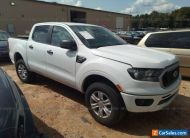 2019 Ford Ranger 4x2 XLT 4dr SuperCrew 5.1 ft. SB Pickup