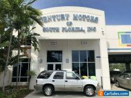 2000 GMC Jimmy SL w/1SX 1-Owner Clean CarFax No Accidents