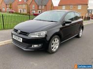 VOLKSWAGEN POLO 1.4 MATCH 3DR 61 PLATE.
