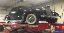 1939 Packard Model 120-B