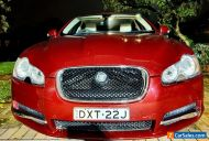 2009 Jaguar XF 4.2Litre V8