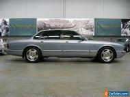 1995 Jaguar XJR X300 4L Supercharged