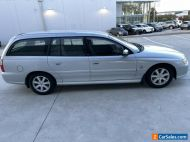 HOLDEN COMMODORE VZ BERLINA WAGON 2004 3.6L V6 SUPER CLEAN REIABLE ORIGINAL