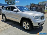 4x4 JEEP GRAND CHEROKEE 2011 - EXCELLENT CONDITION