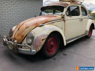 1967,VW,Beetle,Classic, Bug,rat,rod,rare,patina,registered,NSW,awesome,German