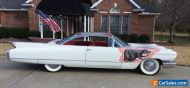 1960 Cadillac Coupe