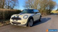 58 R56 MINI COOPER S, CHILLI PACK, LOTS OF MONEY SPENT, NEW TIMING CHAIN,