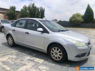 2007 FORD FOCUS SEDAN-MANUAL-193K'S-DRIVES WELL-PAINT PEELING-$1,400 NO RWC