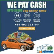 Cash For Used Cars- We Buy Cars