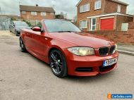 2008 BMW 3.0 135i M Sport Auto Convertible Cabriolet
