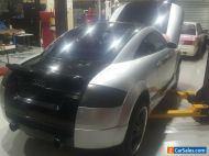 2002 Audi tt 225 quattro 1.8 turbo future classic s-line BAM engine rebuild