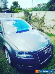 Audi A3 2010 hatchback automatic
