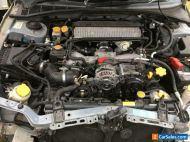 2006 Subaru Impreza WRX AWD TURBO