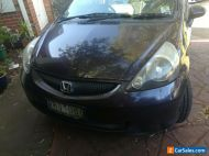 2008 Honda Jazz GlI for sale