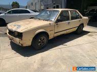 1979 Holden Commodore VB SL Automatic 3sp Auto Sedan
