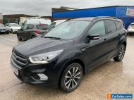 2019 FORD KUGA 1.5T ST-LINE MANUAL 20K MLS - NOT DAMAGED SALVAGE FULLY REPAIRED