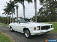 HJ Holden Kingswood LS1