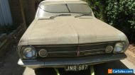 """Holden 1966 HR Special Station Wagon, """"barn find"""", 47682 miles"""
