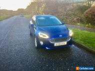2018 Ford Fiesta 1.1 ZETEC 3dr 18,900 miles*NEW SHAPE*NOT DAMAGED FULLY REPAIRED