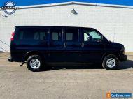 2012 Chevrolet Express LS 2500 3dr Passenger Van