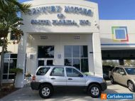 2006 Ford Escape XLS, CARFAX 1 OWNER, VERY low miles, no accidents