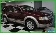 2008 Ford Taurus like explorer - escape - suv 7 seats navigator